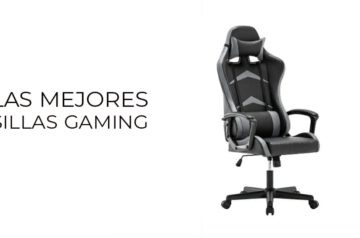 silla gaming